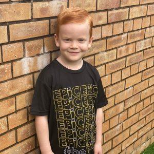 Kids EPiC EPiC EPiC Premium T-Shirt