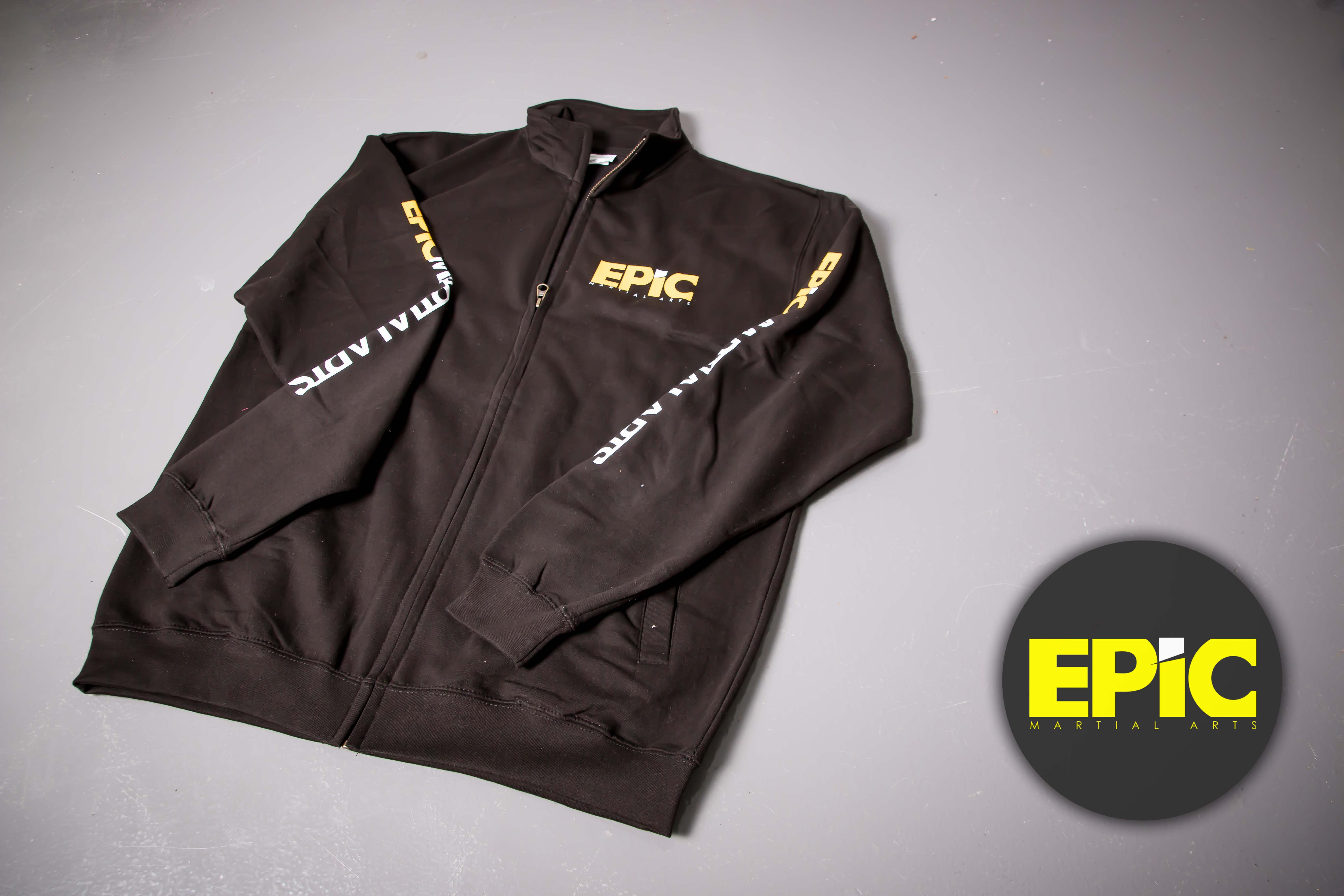 Epic clothing store