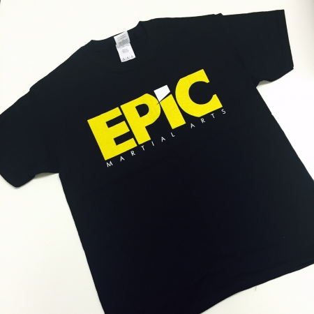 Kids & Adults EPIC Club T-Shirt