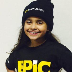 EPiC Pom Pom Beanie Hat
