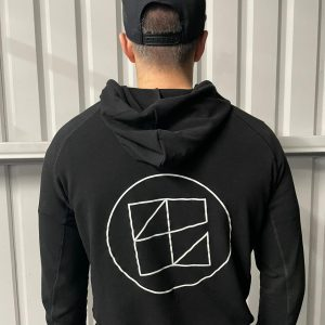 Adults EPiC Icon Fitness Hoodie
