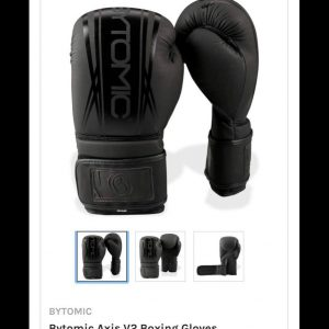 Kids Boxing Sparring Bundle