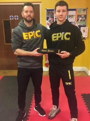 Epic Personal training