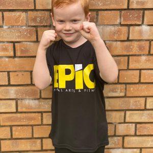 Kids EPiC Logo Premium T-Shirt