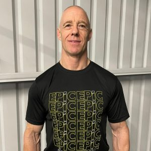Adults EPiC EPiC EPiC Premium T-Shirt