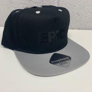 EPiC Snapback Cap