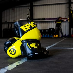 EPiC 10ozs Boxing Gloves
