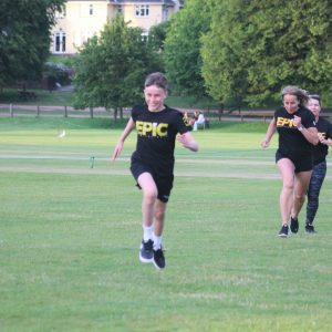 EPiC Summer Games 15th August 2021