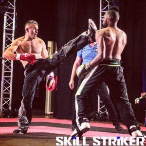 Skill striker rakan
